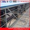 Система ленточного транспортера/резиновый пояс Convveyor/конвейерная трубы
