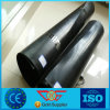 HDPE negro Geomembrane/LDPE Geomembrane del color 1m m/trazador de líneas de la charca