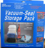 3pk Combo Set Space Saving Vacuum Storage Bag /Vacuum Airtight Storage Bags/Vacuum Compression Bag