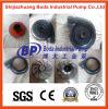 Pezzi di ricambio della ventola di gomma di Shijiazhuang per la pompa dei residui
