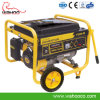 6000 vatios de Portable Power Gasoline Generator con CE, Soncap Certificate (WH7500-B)