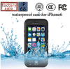 Caso impermeável 4.7inches, Cellp Hone Cover, Mobile Phone Accessories para o iPhone 6