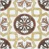 Azulejo de piso esmaltado alfombra