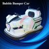 Продуйте сжатым воздухом купол с прекрасными музыки электрического заряда аккумулятора купол бампер автомобиля игры машины