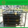 Cremalheira do cilindro de gás do nitrogênio da luta contra o incêndio