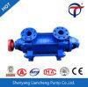 La DG horizontales centrifugas Centrífugas de alta presión de bomba de agua de alimentación de calderas