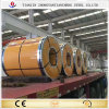 Производство 904L катушки из нержавеющей стали для двусторонней печати на складе