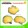 Budget de fruits réutilisables Sac pliable en polyester personnalisé