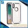 De mobiele Beschermende Dekking van de Telefoon voor iPhone X