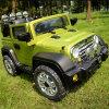 12 de Rit van de Jonge geitjes van de Wielen van de Macht van de Batterij van de volt RC op de Auto van de Jeep Wrangler