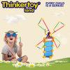 Kidsのための新しいHot Sale Windmill Intermedia Toys
