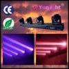4 RGBW Cabeça 4 em 1 LED movendo cabeça Feixe Sky Bar Light