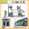 플라스틱 PVC Windows와 문 4 헤드 용접 기계