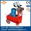 Hydraulische manuelle Schmieröl-Hochdruckpumpe