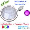Piscine Lampe lf-PAR56b-12 * 3W High Power LED RGB, RGB LED Controller