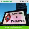 Openlucht LEIDENE Van uitstekende kwaliteit van de ONDERDOMPELING van Chipshow P20 Adverterende Raad
