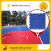 داخليّ وخارجيّ كرة سلّة رياضة محكمة قراميد/يستعمل كرة سلّة أرضية لأنّ عمليّة بيع