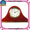 Reloj de la tabla de cuarzo de alta calidad para regalo