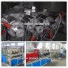 Mit hohem Ausschuss elektrische Gefäß PVC-Rohr-Herstellungs-Zeile