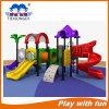 PlastikOutdoor Playground Txd16-I105A Outdoor Kids Slide mit Swing