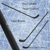 Le Pro Player utilisé Bauer Bâton de hockey sur glace senior de carbone
