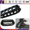 Type chaîne en plastique de passerelle d'approvisionnement de frottement de projet