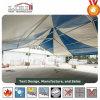 Mischform-hohe Spitzen-Zelle-Zelt-Festzelt für Hotel