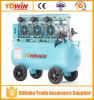 compresor de aire sin aceite dental de 2250W 80L para la venta (TW7503)