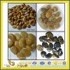 Камень камушка, каек желтого реки, Polished камень камушка (YYL)