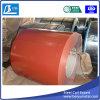 Tira de aço galvanizada PPGI nas bobinas