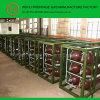 Abastecimento de Gás central do pacote do Cilindro Horizontal
