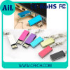 Quality 높은 Swirl Metal 4GB 8GB 16GB USB Flash Disk