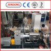 PVCケーブルの物質的な混合ライン