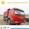 FAW 6X4の重いダンプカートラック30tのダンプトラック