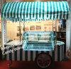 Gelato Voiture Vélo Tricycle /Popsicle/ panier pour la vente de crème glacée (CE)