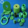 Engrenagem de sem-fim plástica da cremalheira do PA do nylon Mc901 do petróleo da alta qualidade