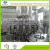 Frasco de vidro de máquina de enchimento de garrafas de bebidas carbonatadas