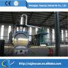 L'huile du moteur de recyclage de l'équipement de distillation