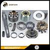 Kawasaki K3V112, K3V63, K3V140, pezzi di ricambio della pompa idraulica K3V180