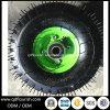 Ручной тележке пневматические резиновые колеса 13 дюйма для сада Корзина инструментов
