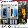 Série en plastique de la machine 0.1L~5L de soufflage de corps creux d'extrusion de HDPE complètement automatique de moteur servo
