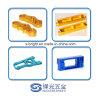 精密CNCの機械化の部品