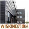 Estrutura em aço / Depósito de edifícios com estrutura de aço/Manual