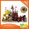 Детская игровая площадка для использования вне помещений играть подъеме рамы оборудования
