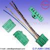 Информация о проезде 16AWG 5-контактный жгут проводов освещения корпуса для послепродажного обслуживания