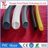 Prueba de fuego alambre flexible corrugado flexible suave Industrial