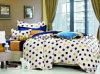 卸し売り工場多物質的な寝具の一定のベッド・カバーシート