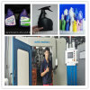 1L~5L HDPE/PE Shampoo-Flaschen-Plastikschlag-formenmaschine