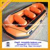 Material de PVC Rafting Boat / Inflatable Rafting Boat