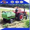 Presse utilisée large d'herbe de paille de foin d'applications (RXYK0870) pour la ferme
